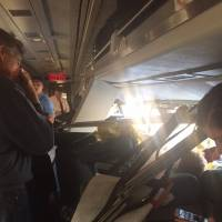 Amtrak train running at 106 mph in 110 mph zone when it hit backhoe, derailed