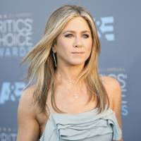 People again tags actress Jennifer Aniston, 47, as world's most beautiful woman