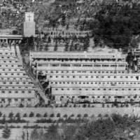 This undated photo shows the Brothers Home compound in Busan, South Korea. | YONHAP VIA AP