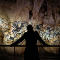 Cave artwork in France 10,000 years older than thought
