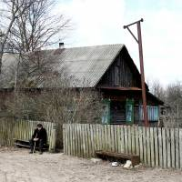 Defying radiation, elderly residents cling on in Chernobyl exclusion zone