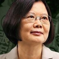 China ratchets up pressure on Taiwan ahead of Tsai inauguration