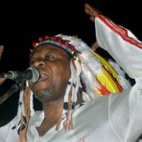 Famed African musician Papa Wemba dies during Cote d'Ivoire festival