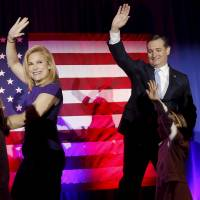 Cruz win in Wisconsin leaves Trump a damaged front-runner
