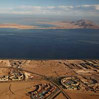 Egyptians stunned, allege Cairo sold Gulf of Aqaba isles to rich Saudis