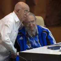Cuba's aging leaders to remain in power for years