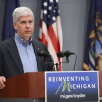 Lawyers say official misconduct may be hard to prove in Flint tainted water scandal