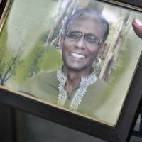 University professor hacked to death in Bangladesh; Islamic State group claimed responsibility