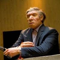 Neanderthal Y chromosome study hints at fertility problems with modern females