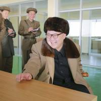 North Korea likelier to try another nuclear test following failed missile launch, experts say
