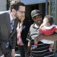 San Francisco OKs measure obliging firms to give fully paid leave to new parents