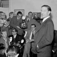Notorious U.K. double-agent Kim Philby gives Stasi spies pep talk in new-found footage