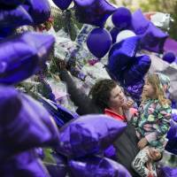 Minneapolis bells play Prince tribute; finale concert recalled as intimate, playful