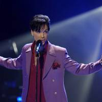 With vaults of never-released recordings, even death may not stop prolific Prince