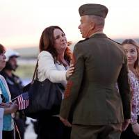 Remains of Korean War U.S. POW starved to death in North camp returned home