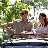 William, Kate take northeast India safari, focus on endangered species