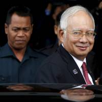 Saudi Arabia confirms royals gave $681 million to Malaysia's Najib