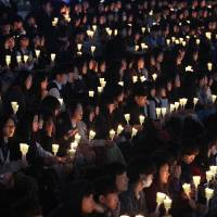 Two years after Sewol sinking, South Korea set to raise ferry