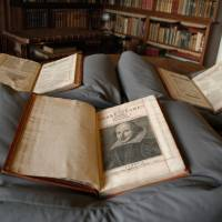 New Shakespeare First Folio discovered