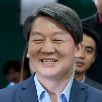 Young voters' fear of 'Hell Chosun' puts South Korea's Park on back foot