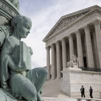 Supreme Court ruling in Texas electoral redistricting case seen as setback for conservatives