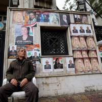 Syrian peace talks resume as violence surges