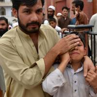 M7.1 Afghan temblor claims one, hurts 30 in Pakistan, felt as far away as New Delhi