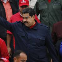 Energy-short Venezuela creates new holiday, time zone