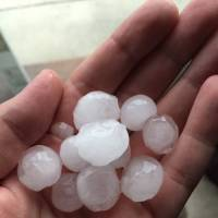U.S. midwest braces for twisters, grapefruit-size hail