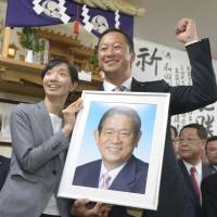 Lackluster Hokkaido win  puts Abe on the defensive but DP-JCP tie-up shortcomings remain