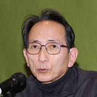 Wakamiya, former Asahi Shimbun editor-in-chief, dies at 68