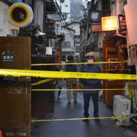 Bar's disengaged fire alarm may have delayed response to Golden Gai inferno