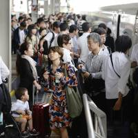 Record 23.9 million people expected to traveling during Golden Week