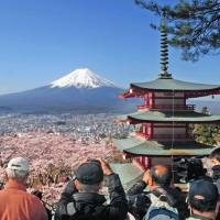One problem with Japan doubling its tourism target: Hotels are already full