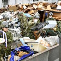 1,000 quakes recorded in two Kyushu prefectures in two weeks since initial jolt