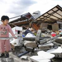 PTSD sufferers increasing in quake-hit Kumamoto