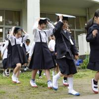 Nearly two-thirds of Kumamoto schools remain closed after quakes