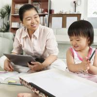 Baby sitter option gains little traction amid parental reluctance