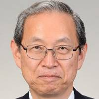 Toshiba to tap ex-medical chief Tsunakawa as new president
