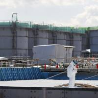 Whether to release tritium from Fukushima No. 1 is a tricky problem