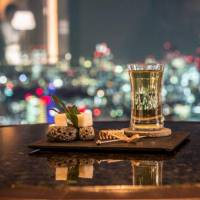 Tokyo bartender revives a 19th-century cocktail ingredient