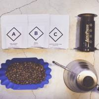 Freshly roasted: Each month, subscribers to ABC Coffee Club receive three 50- or 100-gram bags of beans from local roasters. | ABC COFFEE CLUB
