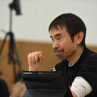 The director's chair: Satoshi Miyagi, the director of the Shizuoka Performing Arts Center, has helped contribute to the community with his World Theatre Festival under Mt. Fuji. | © MASASHI HIRAO