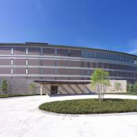 Island hospitality: Leaders of the Group of Seven industrial nations are expected to stay at the Shima Kanko Hotel Bay Suites in Shima, Mie Prefecture, during the Ise-Shima Summit on May 26-27. | KYODO