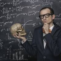 A question of mortality: Does William Shakespeare's 'Hamlet' reflect scientific knowledge of the time?   ISTOCK