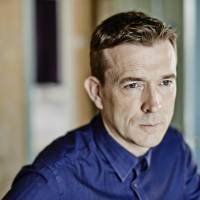 Finding the locus of David Mitchell