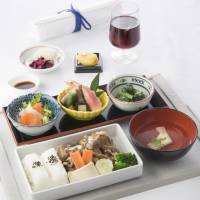 Cathay bonus miles; Chubu-Manila route opens; Air France meal service