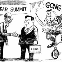 Taking stock of the final Nuclear Security Summit