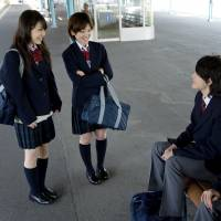 Pulling the wool over their eyes: It's not cheap to send a child to school, especially with the rising cost of school uniforms. | ISTOCK