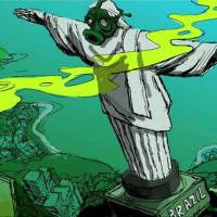No end in sight to once-booming Brazil's crises